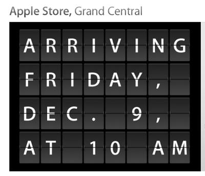 Applestoregrandcentral op