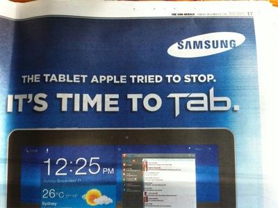 Samsung 111215